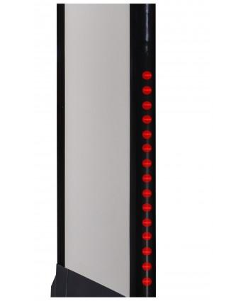 KTMD Çift Taraflı Ön-Arka LED Grubu