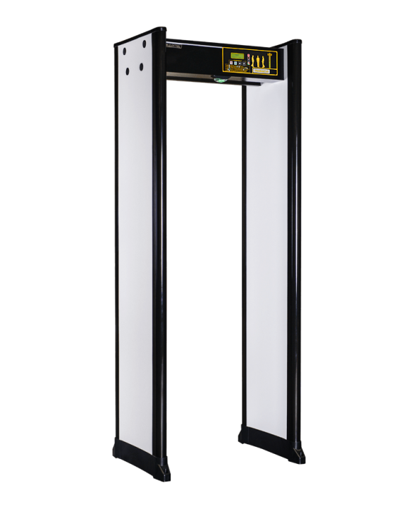 ThruScan® Kapi Tipi Metal Dedektör s6