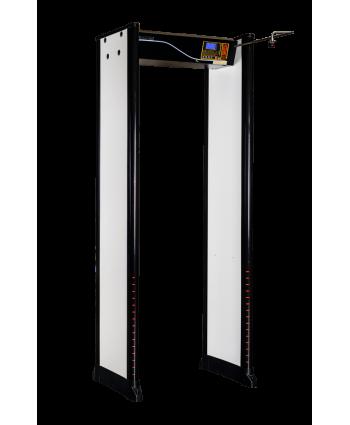 Kapı Tipi Metal Dedektör - ThruScan® - sX-WP