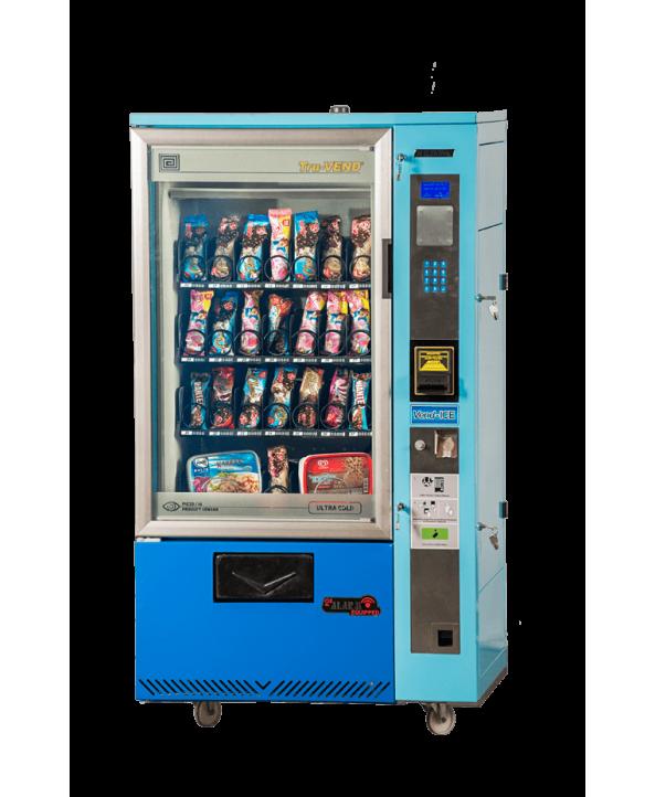 Dondurma Satış Otomatı | Vend-ICE