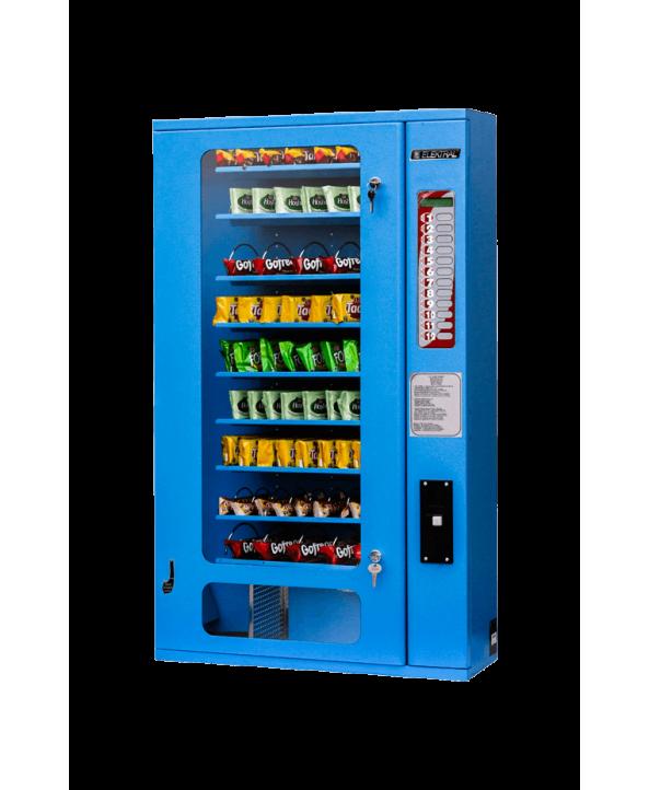 Küçük Ürün Satış Otomatı Mini Büfe