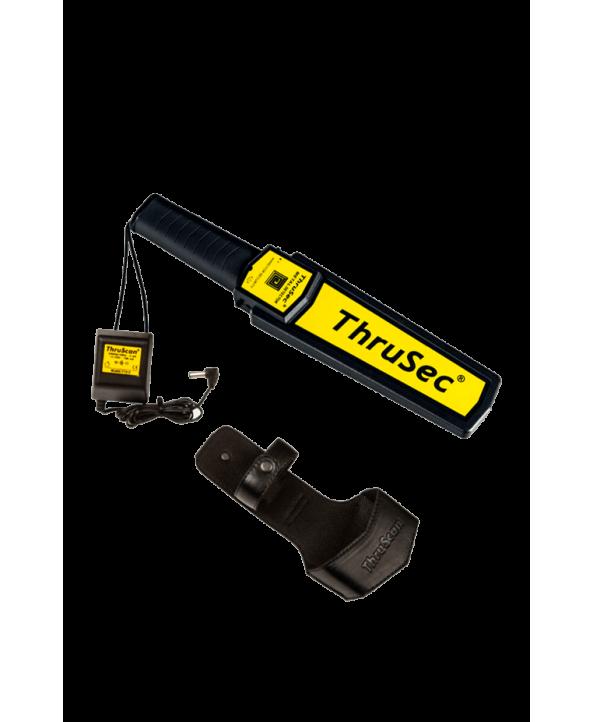El Tipi Metal Dedektör - ThruSec®