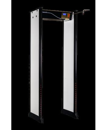 Kapı Tipi Metal Dedektör - ThruScan® - sX