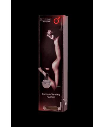 Kolonlu Kondom Mekanik Satış Makinesi