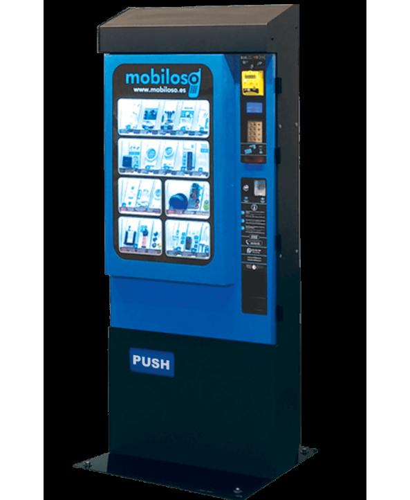 Satış Otomati | Midi Mobi