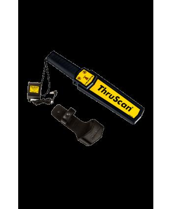 ThruScan dX-X® El Tipi Metal Dedektör