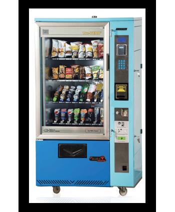 Yiyecek İçecek Otomatı | Midi Büfe STD