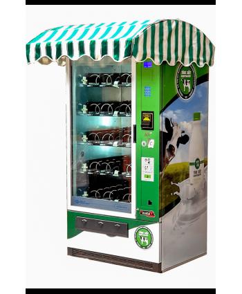 Yiyecek İçecek Otomatı | Maxi Büfe