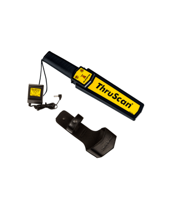 ThruScan dX® El Tipi Metal Dedektör