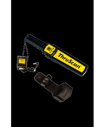 ThruScan® El Tipi Metal Dedektör