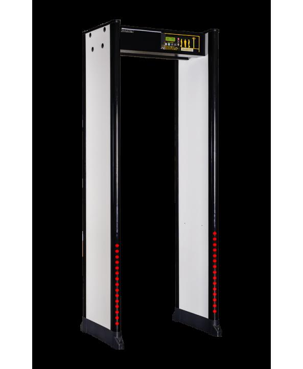 ThruScan® Kapi Tipi Metal Dedektör s9