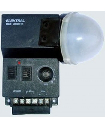 Fotosel Şalter (Optoelektrik)