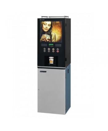 Sıcak İçecek Dispenseri   Mini Black Instant (3 kanister, 2 mikser)