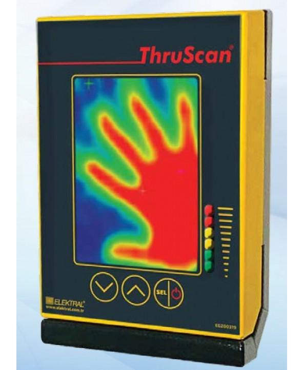 Termal Tarama Modülü - ThruScan TSM-LCD-Wf-PC