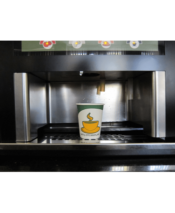 A1 - Maxi Kafe + RFID K.Oky. +Yıll.Servr.Bdl.+ 36ad. prx. kart