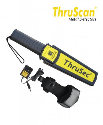 ThruSec® El Tipi Metal Dedektör