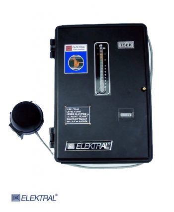 Analog Gürültü Kontrol Cihazı