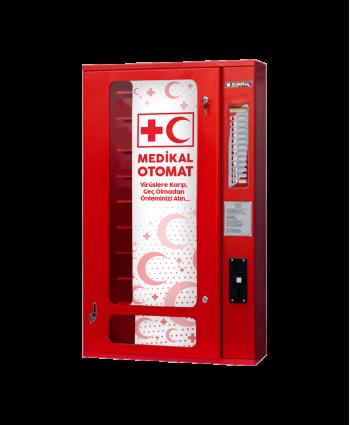 Medikal Otomat - Maskematik Mini | Medikal Malzeme Satış Otomatı