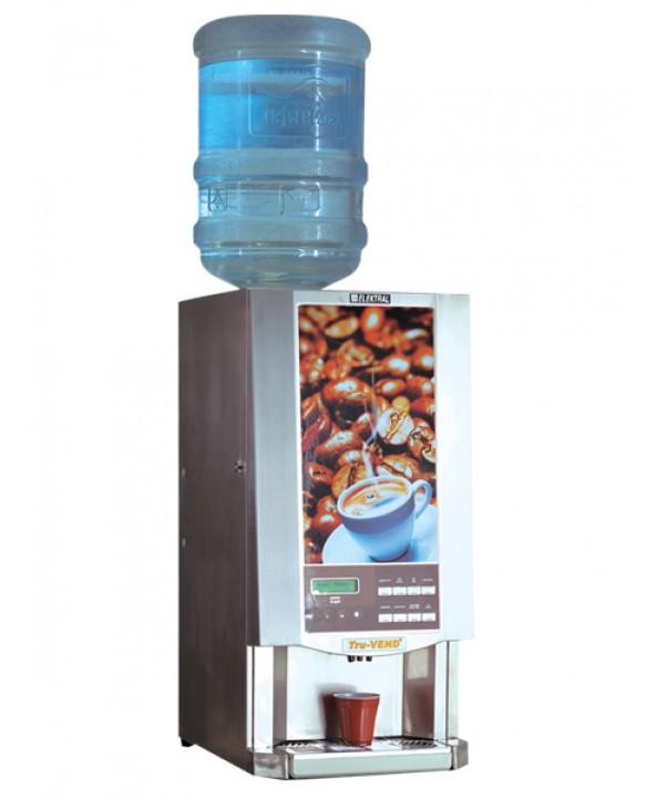 Sıcak İçecek Dispenseri | Mini Kafe UD - Paslanmaz
