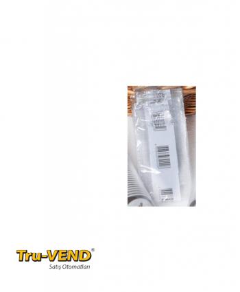 Otomat Plastik Karıştırıcı - 2500 adet