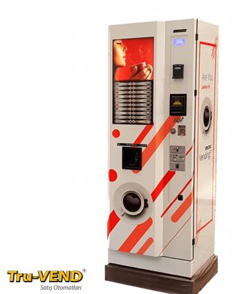 Sıcak İçecek Otomatı | Maxi Kafe