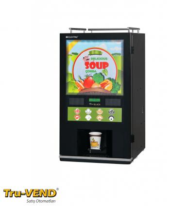 Sıcak Çorba Dispenseri | Super Souper
