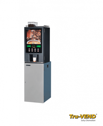 Sıcak İçecek Dispenseri | Mini Black Espresso