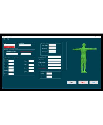 Gelişmiş SRC Scada Uzaktan Kontrol Programı (sX ve üstü modeller için)