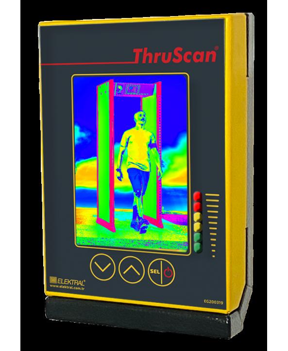ThruScan Termal Kapı Dedektörü