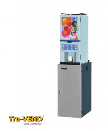 Soğuk İçecek Otomatı | Mini-Icy